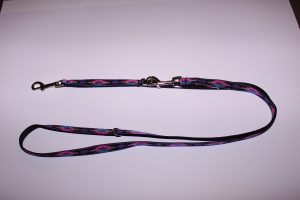 An image of a small dog leash from The Ultimate Leash Petite Series