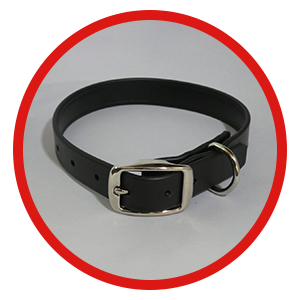 Standard Collars - Leather