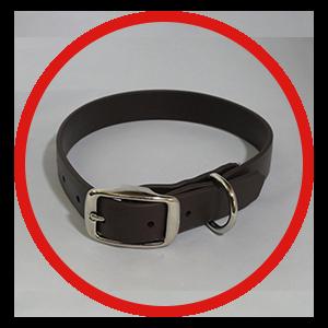 Standard Collars - Biothane