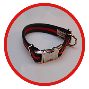 Standard Collars - First Responder Series